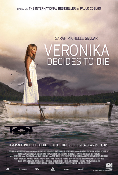 veronika decides to die climax Veronika decides to die is a novel by paulo coelho it tells the story of 24-year-old slovenian veronika, who appears to have everything in life going for her, but who decides to kill herself.
