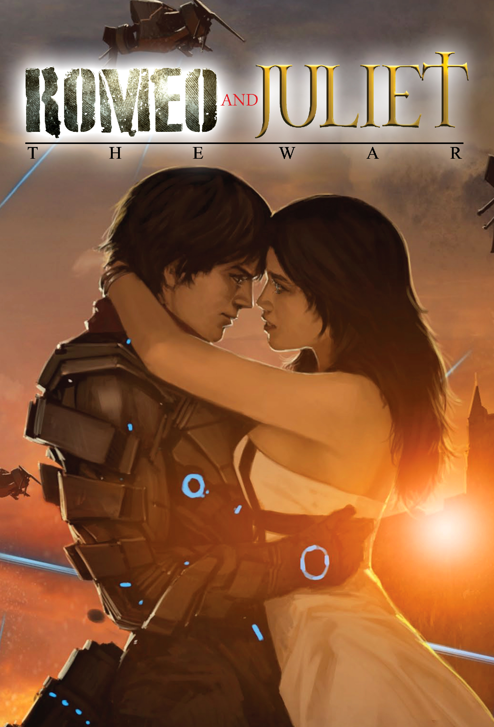 Romeo and juliet speed dating 7